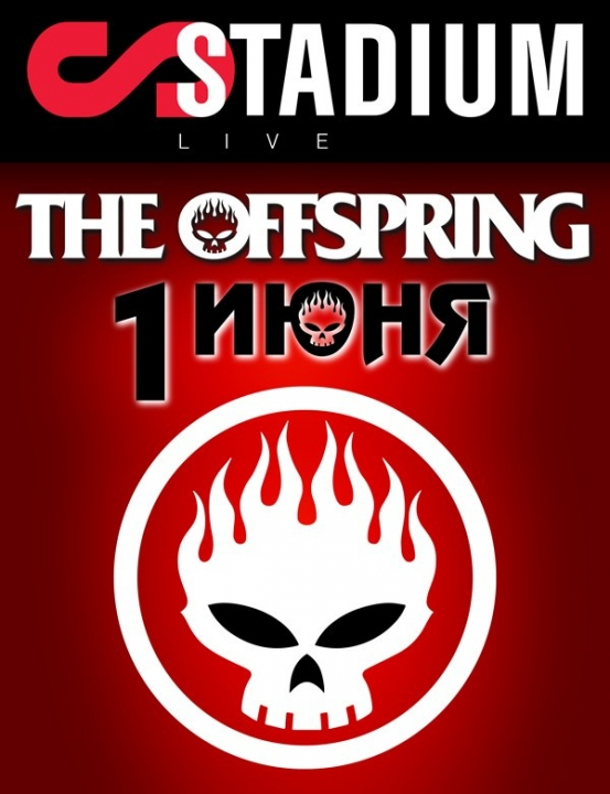 Offspring_Stadium Live