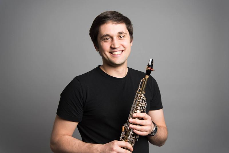 Виталий Ватуля (саксофон)