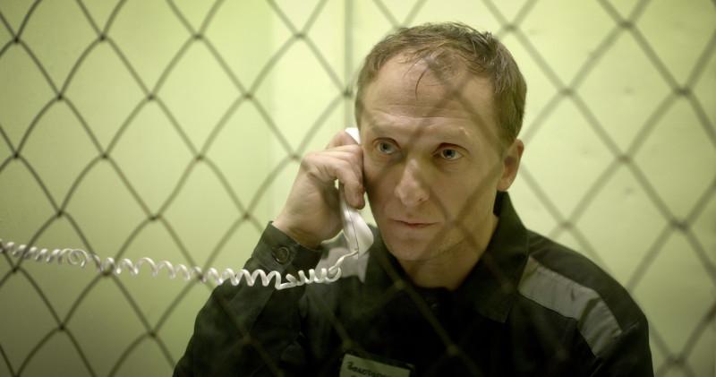 Владимир Мишуков в роли Сергея Золотарёва