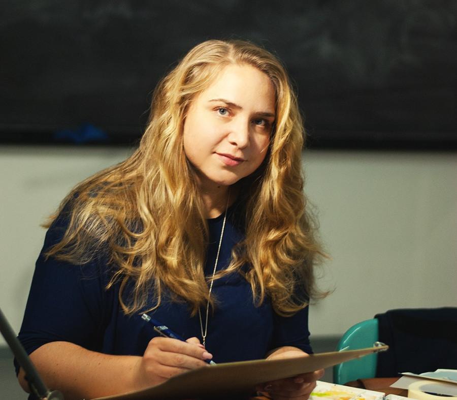 Натали Ратковски