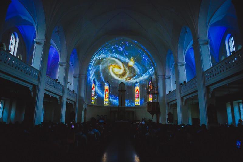 Концерт в Кафедральный соборе Св. Петра и Павла