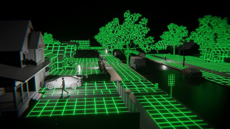 A Glitch in the Matrix — фестиваль актуального научного кино ФАНК