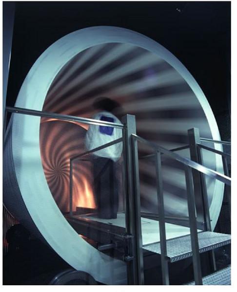 Комната-спираль