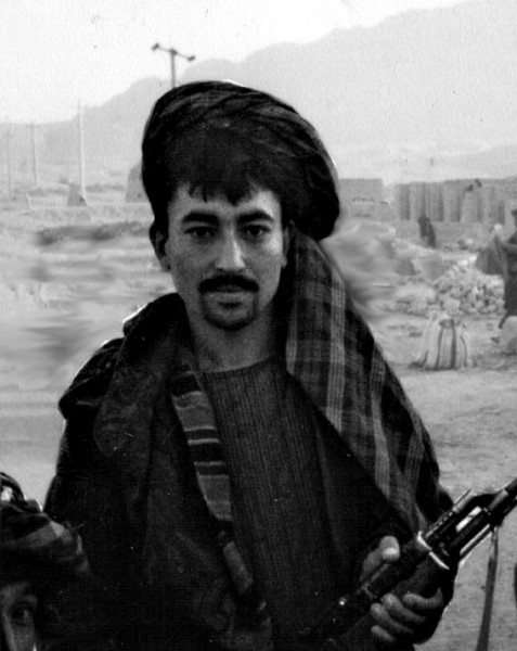 afganzi
