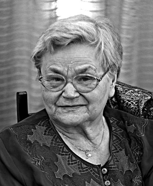 бабушка-катя