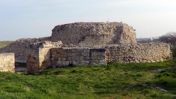 Херсонес-башня