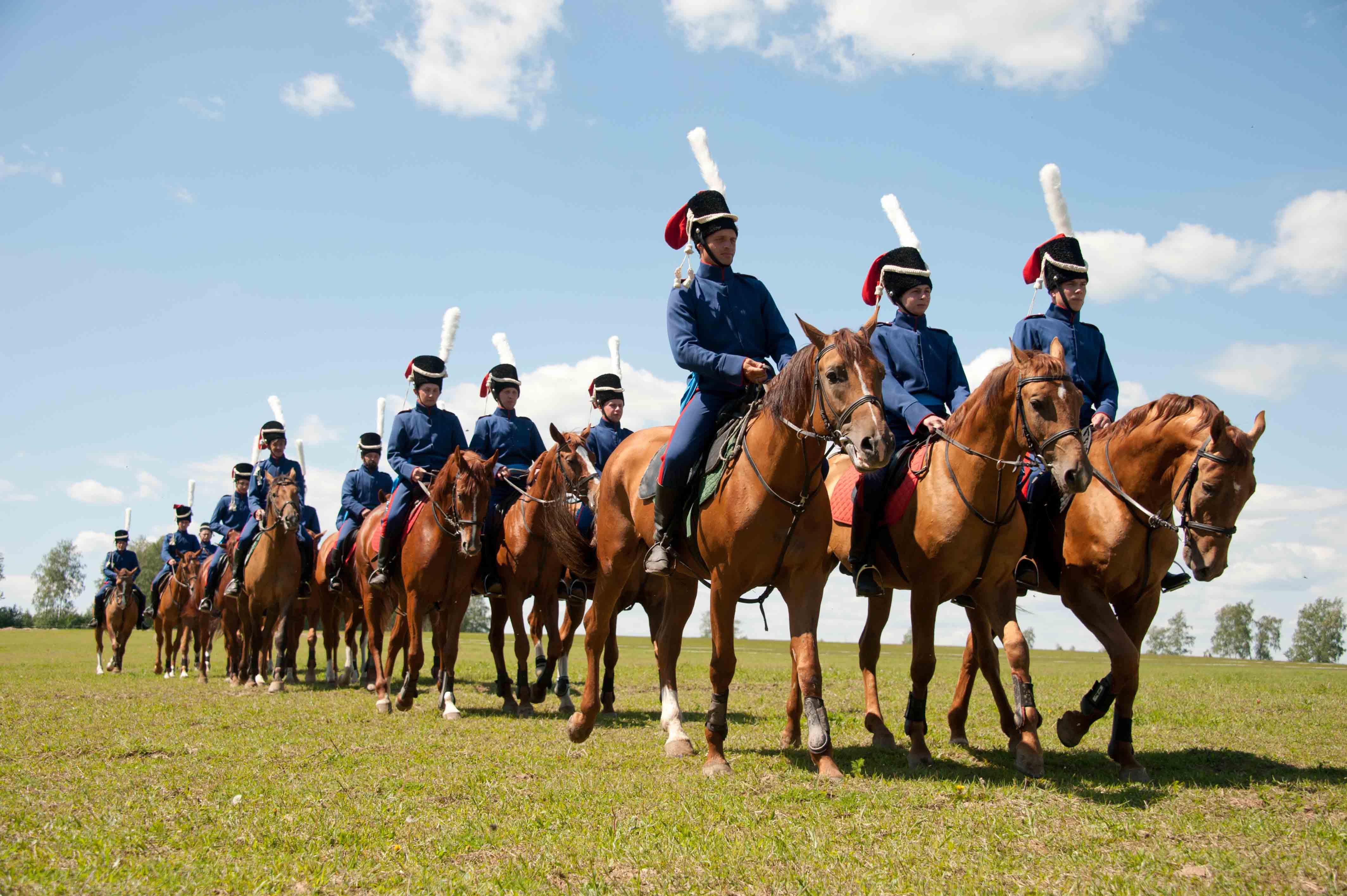 Cossacks  Wikipedia