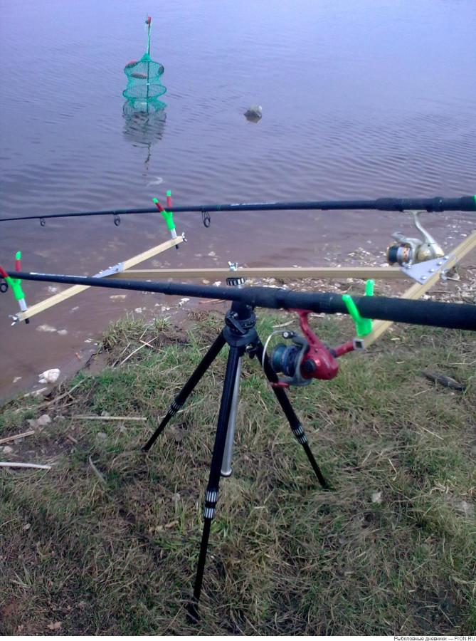рыболов мценск