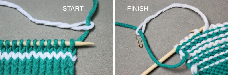 Вязание без хвостов Sliding loop .jpg