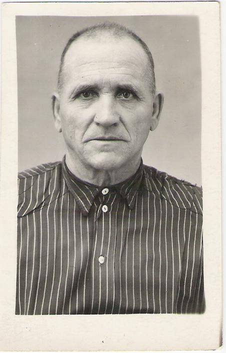 Шаволин Тимофей Петрович