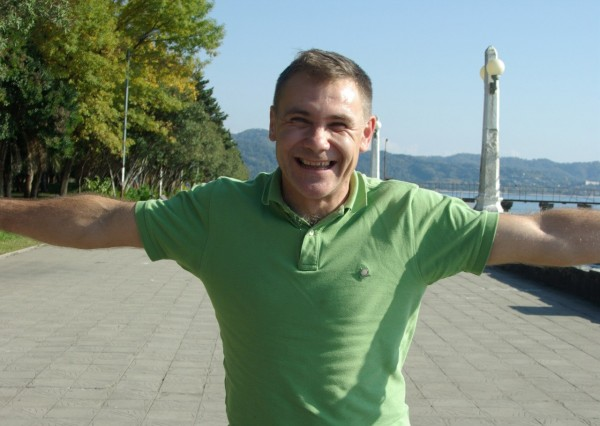 Vitishko-Suhumi
