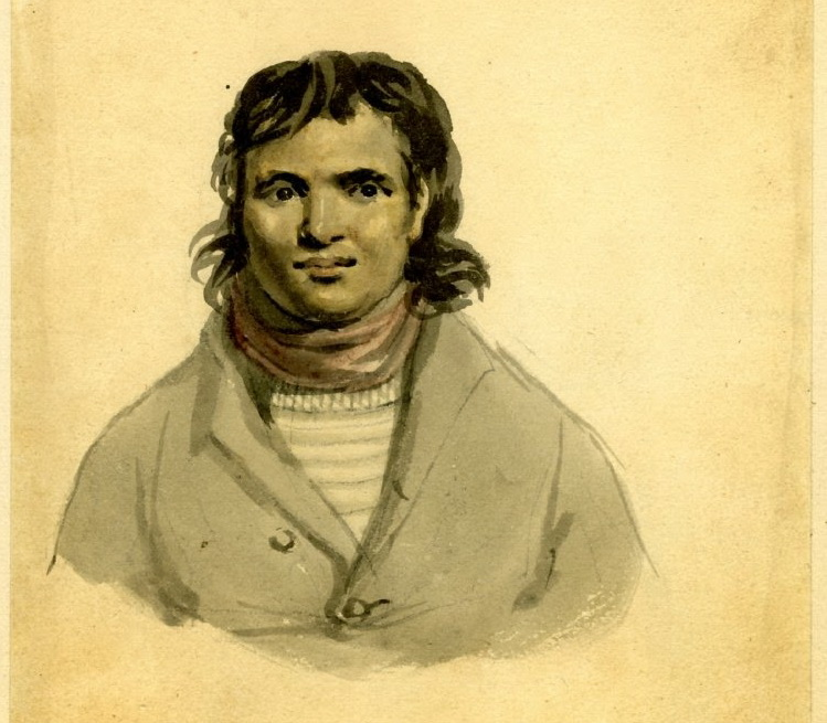 помошник боцмана 1805 - 1
