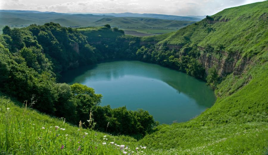Картинки природы кабардино балкарская