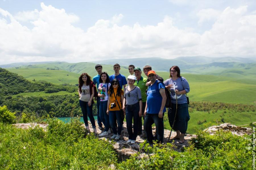be4cdd3d79c В рамках реализации проекта «КБР-ТУР» состоится несколько этно-блог-туров  по достопримечательным местам республики.