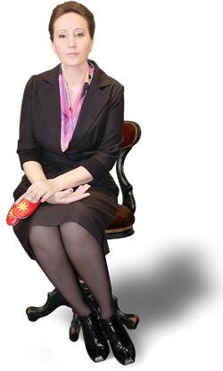 Мадина Хацукова