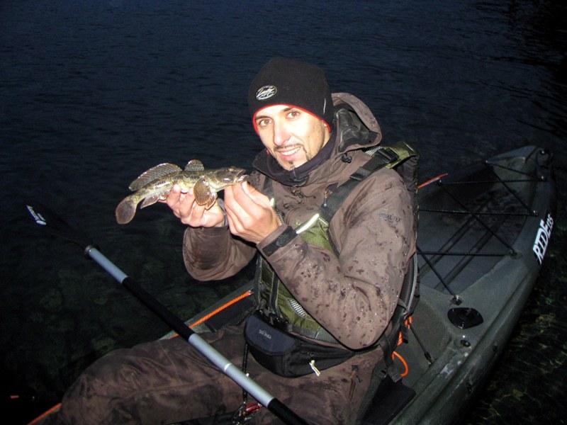 что должен знать начинающий рыболов