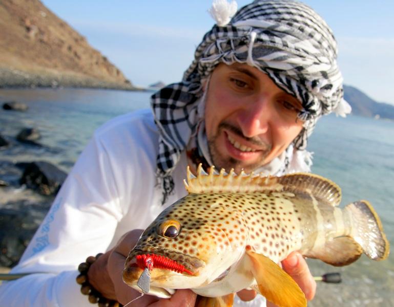 Жесткая рыбалка в фотках 1