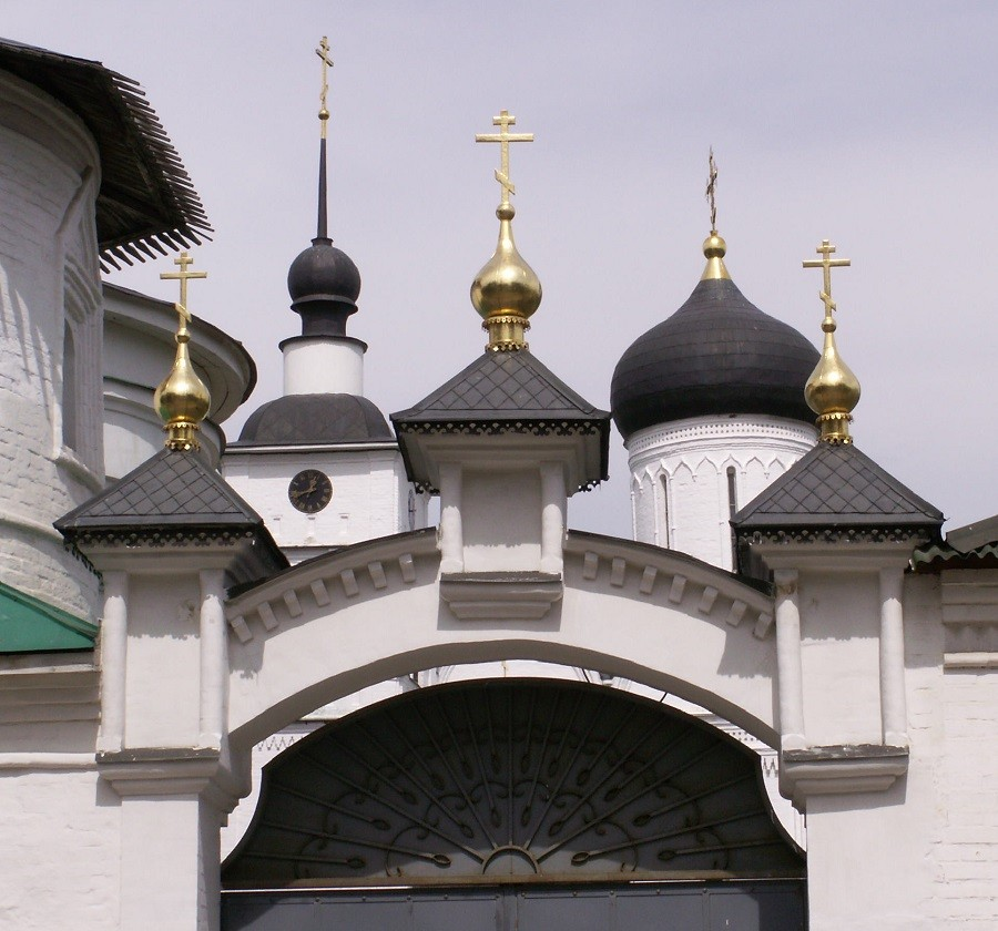 знакомства в дмитрове московской области