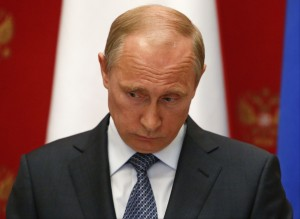 Putin-who