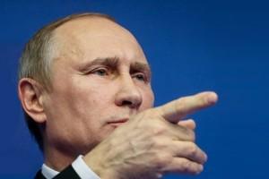 Путин-пропаганда