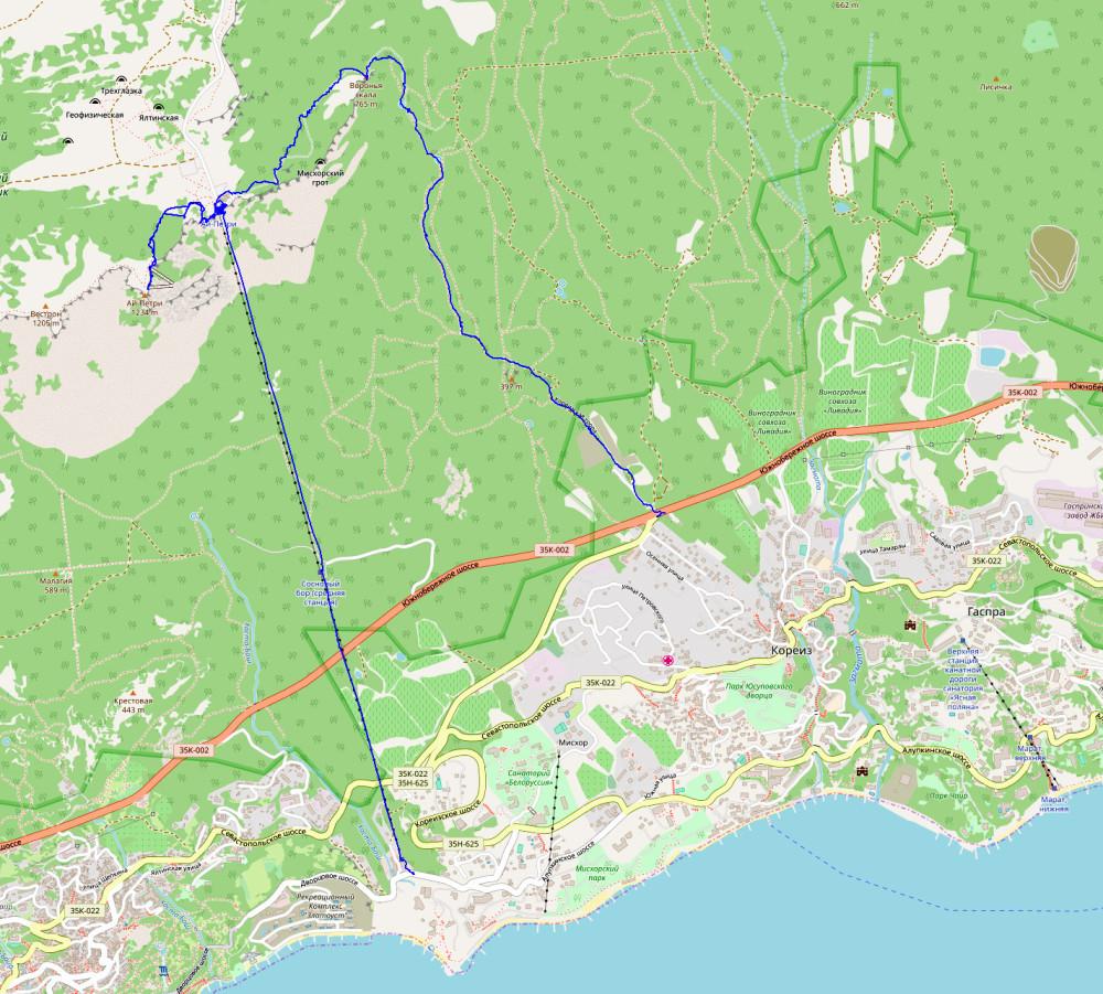 Карта_1400