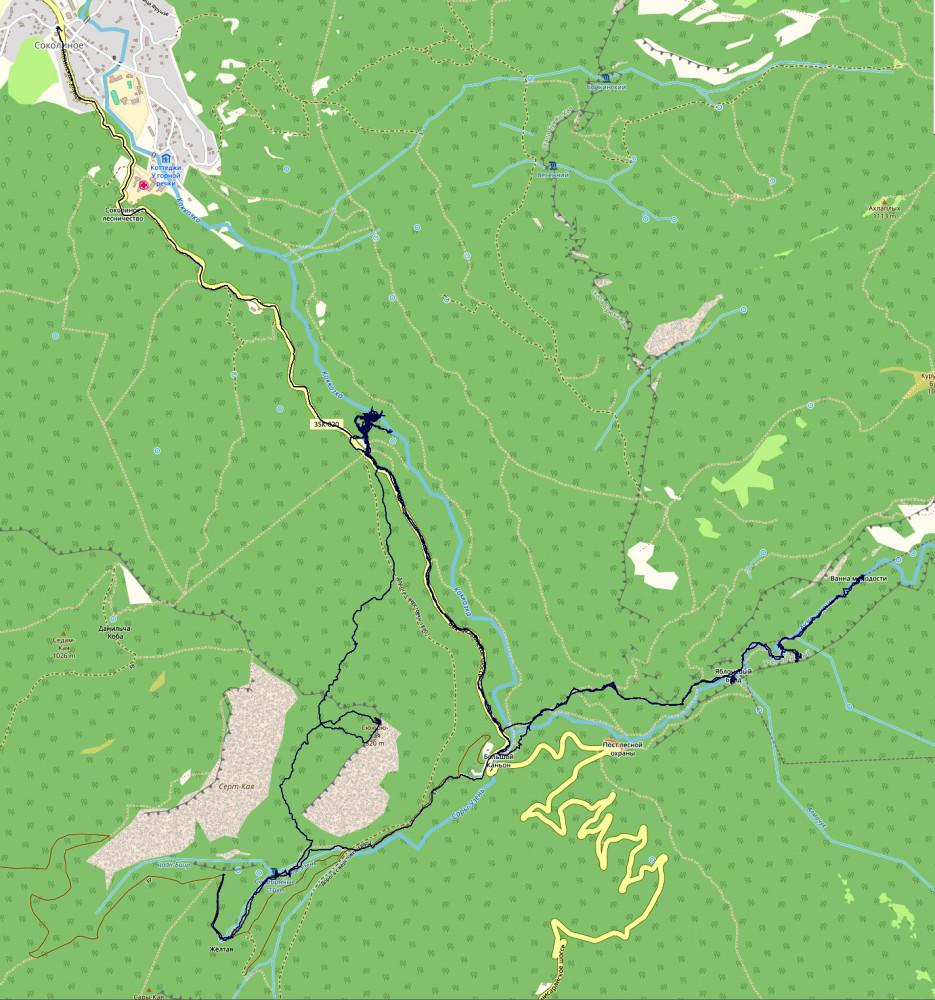 Карта-140