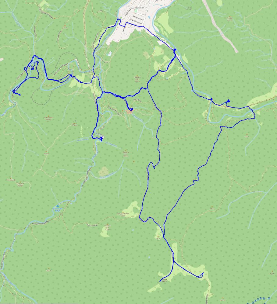 Карта-1600