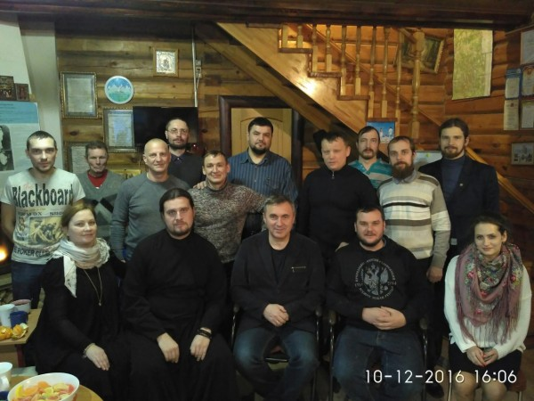 Встреча с Боровских В.В.: a_velezar14 — LiveJournal