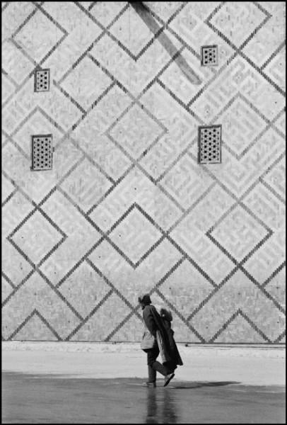 7 Фердинандо Сцианна. Самарканд, 1971