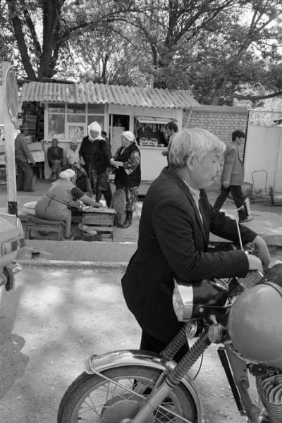 1Джон Винк, Ташкент, 1987