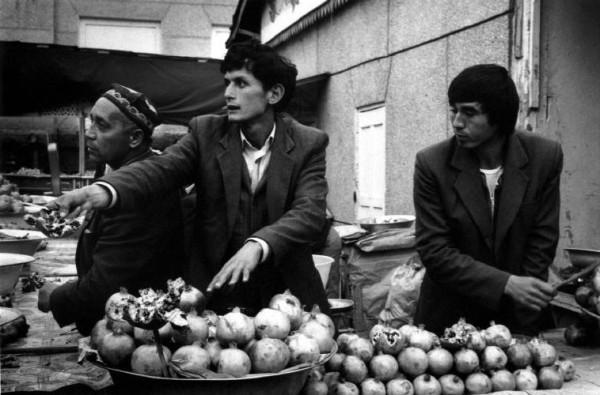2 Крис Стил-Перкинс, Ташкент, 1988