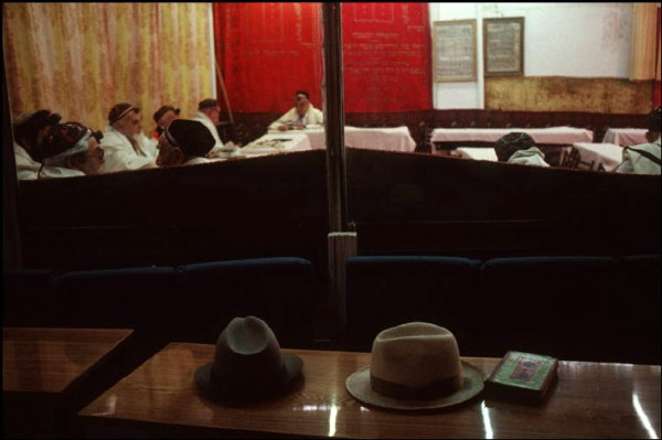 17 Пинхасов, Ташкент, синагога на Чкалова, 1988