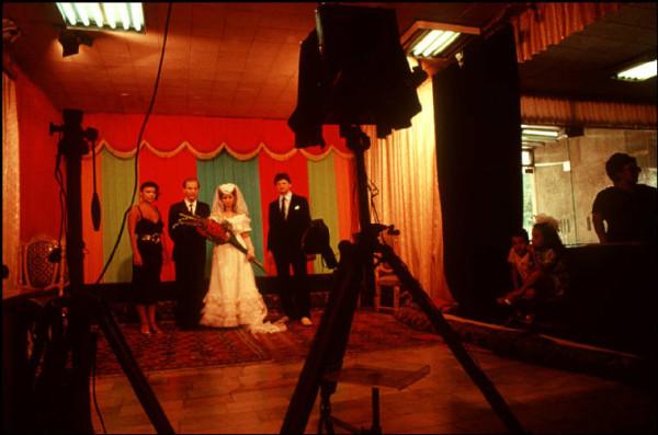 26 ПИнхасов, Ташкент, еврейская свадьба, 1988
