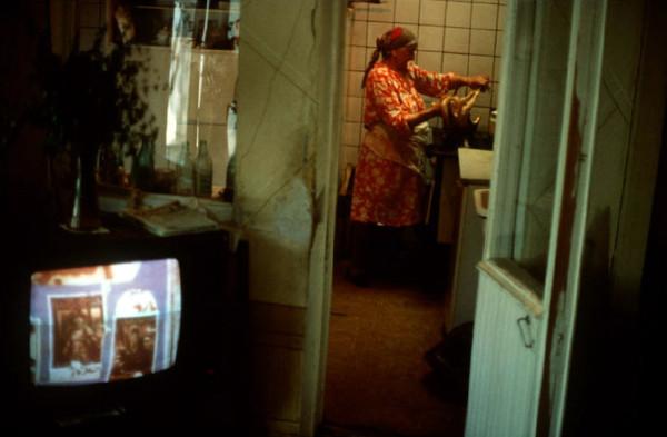 27 Пинхасов, Ташкент, 1988 (еврейская община) 3