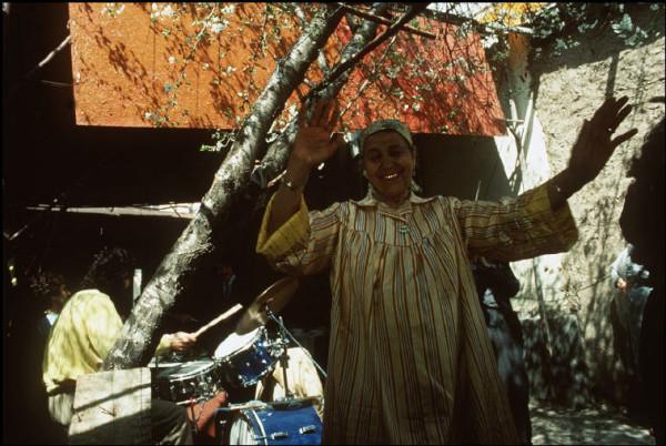 29 Пинхасов, Ташкент, 1988 (еврейская община) 1