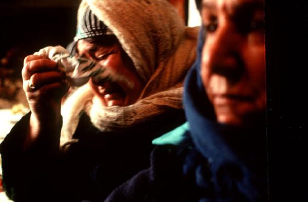 36 Пинхасов, Ташкент, день поминовения, 1988 (еврейская община)