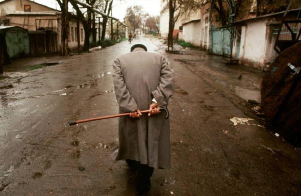 40 Пинхасов, Ташкент, еврейская община, 1988  1