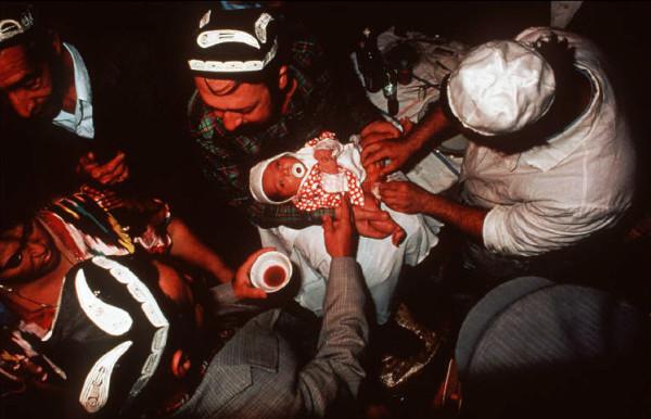 58 Пинхасов, Самарканд, евреи, обрезание, 1988