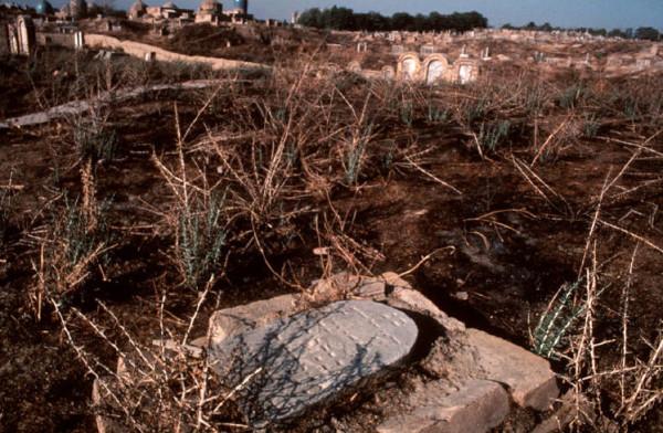 68 Пинхасов, Бухара, еврейская община, 1988
