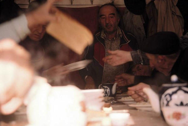 78 Пинхасов, Ташкент, 2001, бухарские евреи 3