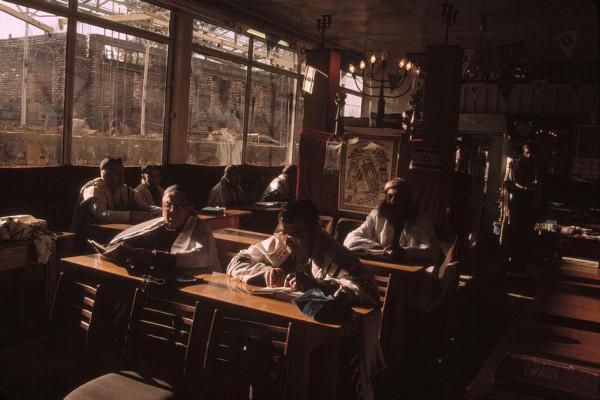 82 Пинхасов, Ташкент, 2001 евреи 2