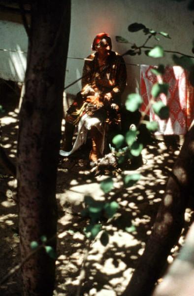 33 Пинхасов, СССР, еврейская община, 1988