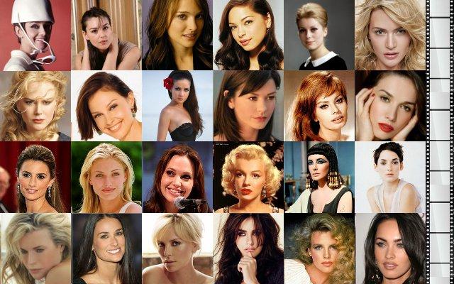 Самые красивые актрисы всех времен