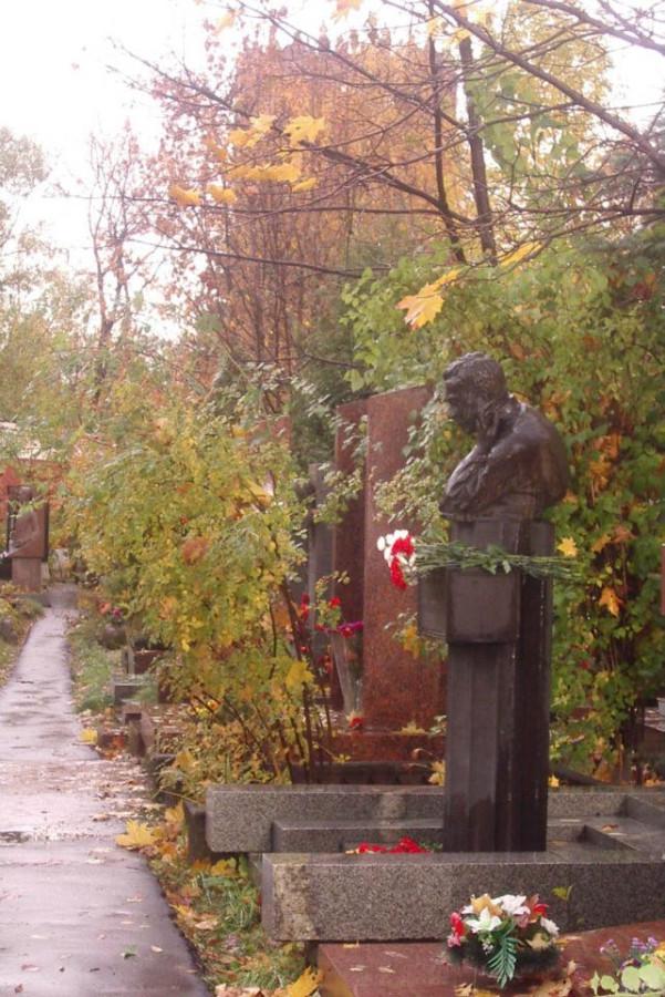 KolmogorovAN_tomb