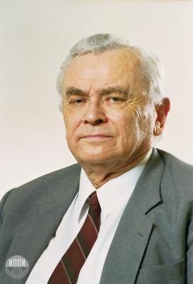 Академик Белоцерковский Олег Михайлович