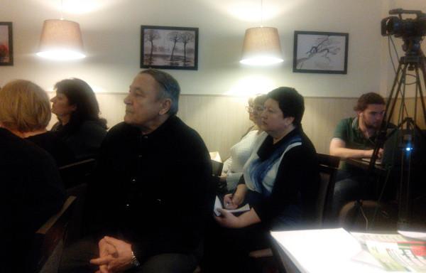 22-23 марта 2013 года в Красноярске состоялся семинар «Права граждан в сфере ЖКХ: повышение грамотности – усиление защиты»