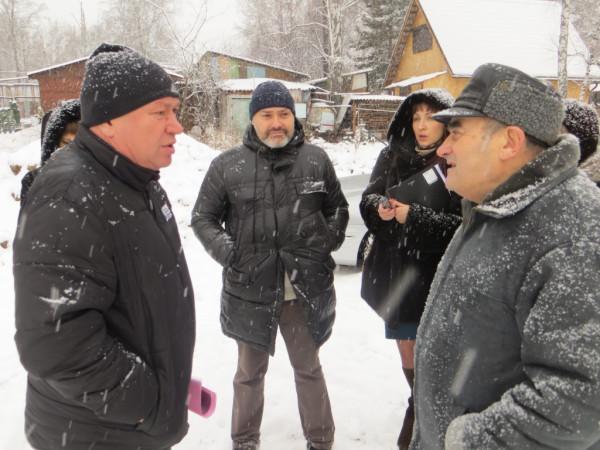 Представители ООО «Регбийный клуб Красный Яр» в ответ жаловались на то, что многим спортсменам приходится снимать в Красноярске квартиры в аренду, а это дорого. Вот если бы было свое жилье…