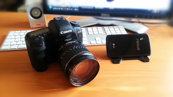 Брутальный фототест. Сравнение камеры Nexus 4 и Canon 5D