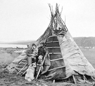 Essay: The Inuit People of the Arctic