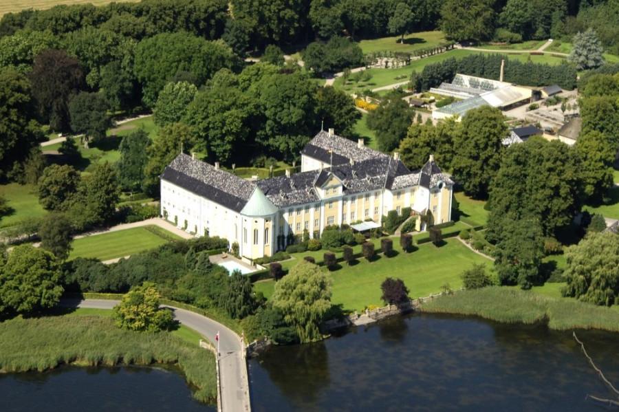 Зеландия, Дания Лучшие достопримечательности в  Зеландии, Дания 177842 900
